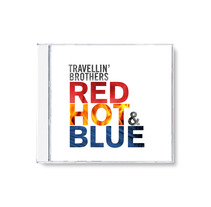 T'B Red Hot & Blue. Un proyecto de Diseño de Igor Uriarte - 23-07-2013