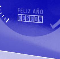 Cuentakilómetros  / Milometer. Um projeto de Design e Ilustração de Marisa Fernández González - 28-11-2004