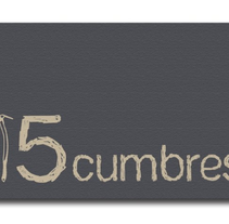 logo de 15cumbres. A Design project by Elena Amérigo Alonso         - 14.08.2013