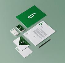 D MANZANA. Um projeto de Design e Publicidade de Adrián Heras Pozo - 26-08-2013