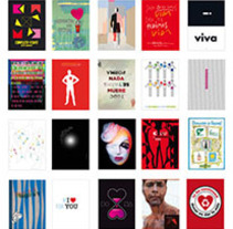 to be continued.... A Design, Illustration, Advertising, Installations, and UI / UX project by Estudio Buenavista         - 29.08.2013