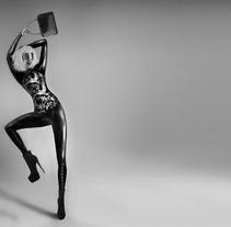 Fotografía moda 2. Um projeto de Fotografia de Vicente Delgado Núñez - 02-09-2013