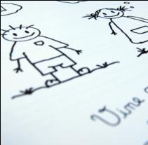 Activitats Extraescolars. Um projeto de Design, Ilustração e Design editorial de Nerea Gutiérrez         - 19.02.2009