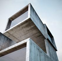 ELKA House. A Illustration, Advertising, Installations, Photograph, UI / UX, and 3D project by José Manuel de los Santos         - 26.09.2013