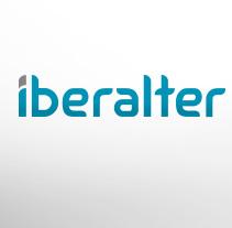 Iberalter. Um projeto de Design de Inma Lázaro         - 03.10.2013
