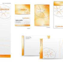 Papelería. Um projeto de Design de Veronica Ortiz Risco         - 07.10.2013