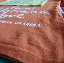 Concert Gospel Viu Choir i Coral Lloriana Jove, 15 anys  (2013). Un proyecto de Diseño de Blai Marginedas Sayós         - 08.10.2013