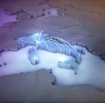 Ho sofferto d'Imsomnia. Un proyecto de Motion Graphics, Cine, vídeo, televisión y 3D de Maurizio Zecchino         - 17.10.2013
