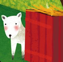 Story Telling Puzzles. Un proyecto de Diseño e Ilustración de Alejandra Fernández - 22-01-2013