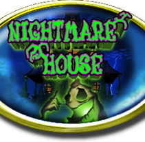 Nightmare House. A Design, Illustration, and UI / UX project by Víctor Vázquez         - 28.10.2013