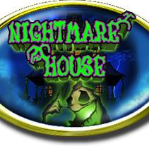Nightmare House. Um projeto de Design, Ilustração e UI / UX de Víctor Vázquez - 28-10-2013