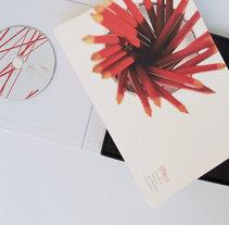 Instituto Cervantes / Diseño de Dosier. Un proyecto de Diseño de Tony Raya  - Jueves, 23 de enero de 2014 00:00:00 +0100