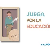 Concurso Unicef. Un proyecto de Diseño de Gracia Fernández Arroyo         - 10.11.2013