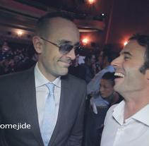 Tweets Awards 2013. Um projeto de Publicidade e Cinema, Vídeo e TV de Arturo Sánchez Cerverón         - 08.11.2013