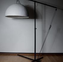 sonair. Un proyecto de Diseño de salvador partido gallego - 19-11-2013