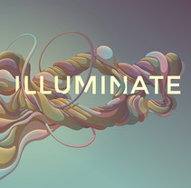 Illuminate. A Design&Illustration project by Cristian Eres - 19-11-2013