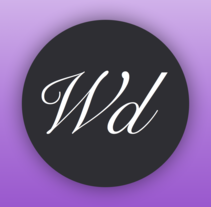 Word Diary. A Design, and Software Development project by Fernando Rodríguez Martínez         - 14.05.2013