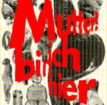 Mother. A Design project by Cyril De la Torre Branger  - Nov 26 2013 12:00 AM