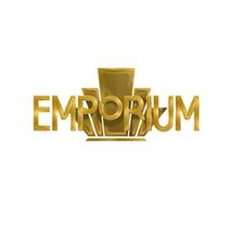 Emporium. Un proyecto de Diseño de Pablo Alvin - 12-04-2013