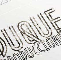 Duque Producciones. Un proyecto de Diseño de La Casa Torcida         - 30.06.2013