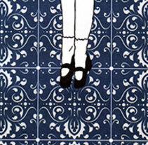 Galería de los horrores. A Design&Illustration project by Anna Ordóñez         - 10.08.2013