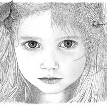 Childhood allegory. Un proyecto de Ilustración de Pablo Jurado Ruiz - 26-11-2013