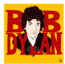 Dylan. A Illustration project by javier_wilson - Oct 14 2016 12:00 AM