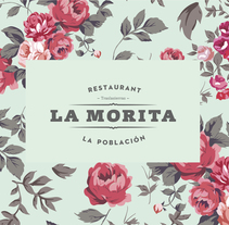 La Morita. A Design project by Paula Mastrangelo         - 09.11.2013