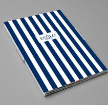 El Estilo Inmortal. Un proyecto de Diseño, Ilustración y Publicidad de Pedro  Manero Aranda - Viernes, 29 de noviembre de 2013 00:00:00 +0100