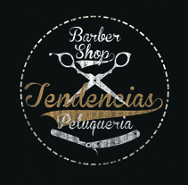 Tendencias peluqueria clasica. A Design project by José  Juan Torres         - 09.12.2013