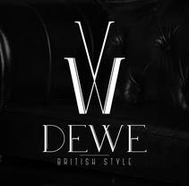DeWe new brand 02. Un proyecto de Diseño de Iván  Castaño Castaño - Miércoles, 11 de diciembre de 2013 00:00:00 +0100
