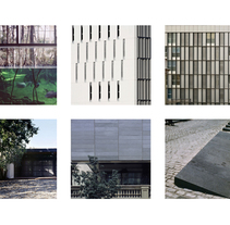 Terradas Arquitectos. A Design project by Normal Estudio  - Dec 11 2013 12:00 AM