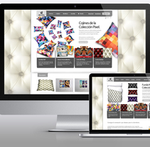 Website: Decority. A Design, Advertising, and Software Development project by Gilber Jr         - 14.12.2013