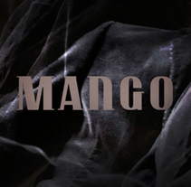 MANGO. A Design, Advertising, and Photograph project by MIGUEL  CANO - 17-12-2013