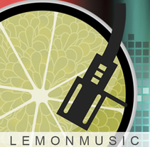 Lemon Music. A Design, Advertising, and Software Development project by mail: contacto@valeparis.com         - 29.12.2013