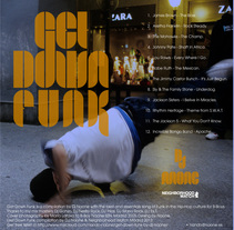 Get Down Funk. A Design, Music, Audio, and Photograph project by Naone  - 14-07-2013