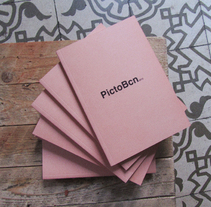 PictoBcn The Book about Barcelona contemporary painters. A Design&Illustration project by Mercedes Mangrane         - 03.11.2013