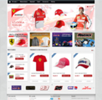 Precisport Tienda WEB. Un proyecto de Diseño, Diseño Web y Desarrollo Web de Marta Arévalo Segarra         - 06.01.2014