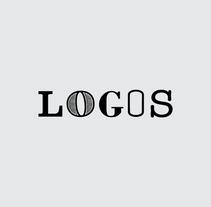 Logos. Un proyecto de Diseño y Publicidad de Andrea Ataz         - 12.01.2014