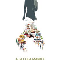 Publicaciones. Un proyecto de Diseño, Ilustración, Publicidad, Diseño editorial y Diseño gráfico de Marta  Salvador Mancho - 13-01-2014