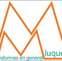 M Luque. Un proyecto de Diseño de Màrius Núñez         - 13.01.2014