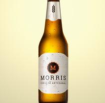 Morris. Un proyecto de Diseño de Alberto  Bermúdez Ruano  - Jueves, 16 de enero de 2014 00:00:00 +0100