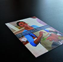Marketing directo. Un proyecto de Diseño, Publicidad y Fotografía de Diseñadora Gráfica - 23-01-2014