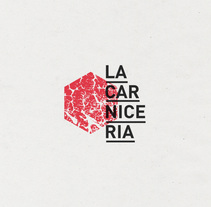 La Carnicería. A Br, ing, Identit, Editorial Design, and Graphic Design project by Tata&Friends  - 06-02-2014