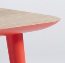 Mesitas Balea Colección. A Interior Design, Product Design&Industrial Design project by Muka Design Lab  - Feb 17 2014 12:00 AM