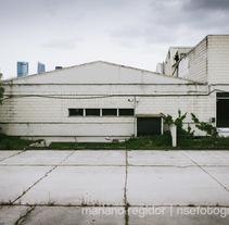 Paisajes Proletarios. Um projeto de Fotografia e Arquitetura de nse fotografia         - 19.02.2014
