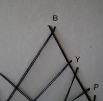 Ordenando el Alfabeto. Un proyecto de Bellas Artes, Serigrafía y Escritura de Pedro Miguel - 20-02-2014