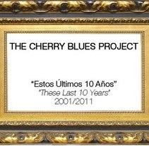 The Cherry Blues Project - Estos últimos 10 años: Boxset Nº 1 souvenir (2001/2011). Un proyecto de Bellas Artes y Packaging de Pedro Miguel - 21-02-2014