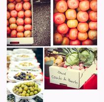 FOTOGRAFIA EVENTOS. A Photograph project by María Gordon Sanchiz - 23-02-2014