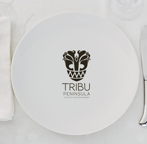 Tribu Peninsula. A Design, Br, ing, Identit, and Cooking project by Israel Vega Nava         - 25.02.2014